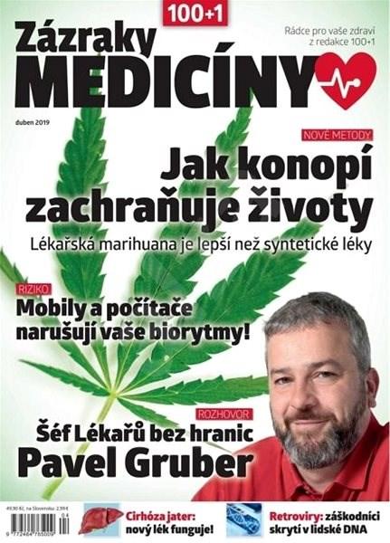 Zázraky medicíny - 4/2019 - Elektronický časopis