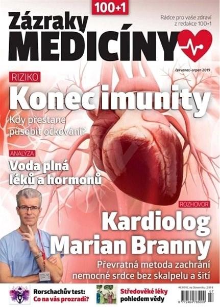 Zázraky medicíny - 7-8/2019 - Elektronický časopis