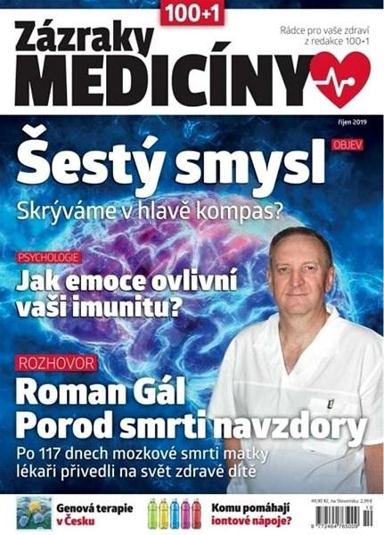 Zázraky medicíny - 10/2019 - Elektronický časopis