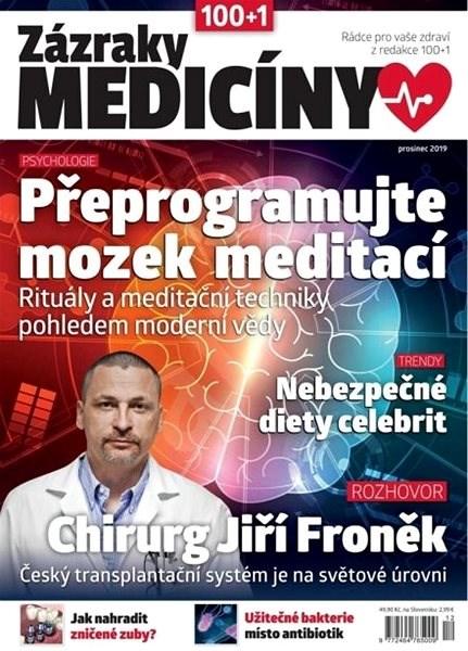Zázraky medicíny - 12/2019 - Elektronický časopis