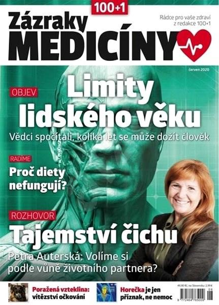 Zázraky medicíny - 6/2020 - Elektronický časopis