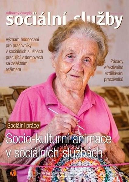 Sociální služby - 5/2020 - Elektronický časopis