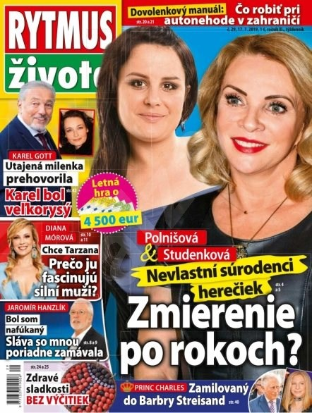 Rytmus života - 29/2019 - Elektronický časopis