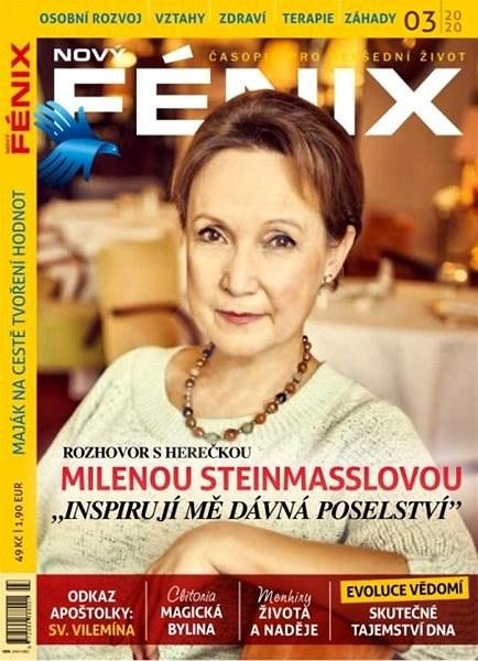 Nový Fénix - 3/2020 - Elektronický časopis