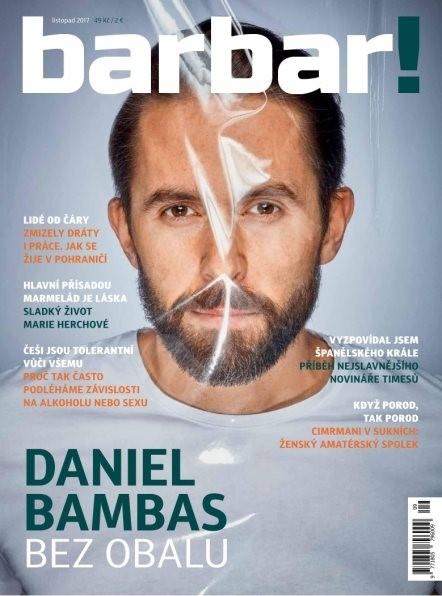 Barbar - 09/2017 - Elektronický časopis