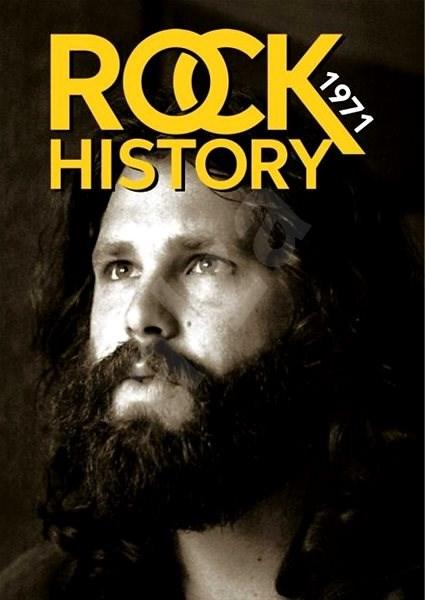 Rock History - 1971 - Elektronický časopis
