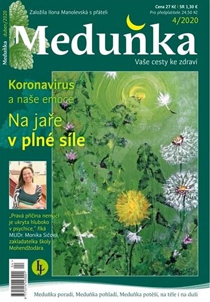 Meduňka - 4/2020 - Elektronický časopis