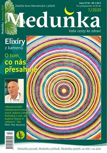 Meduňka - 7/2020 - Elektronický časopis