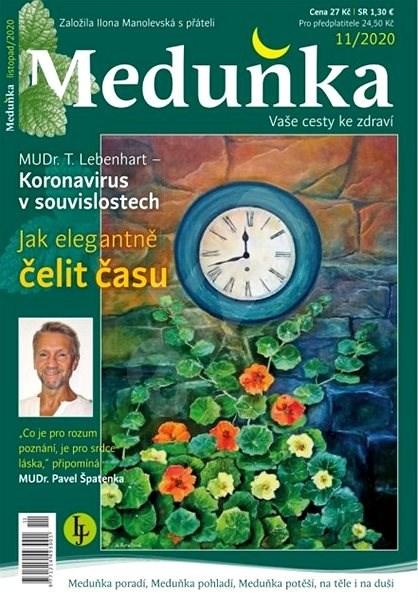 Meduňka - 11/2020 - Elektronický časopis