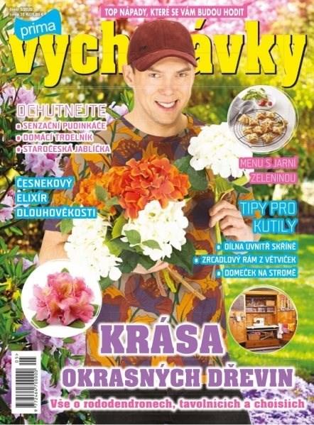Prima vychytávky - 05/2020 - Elektronický časopis