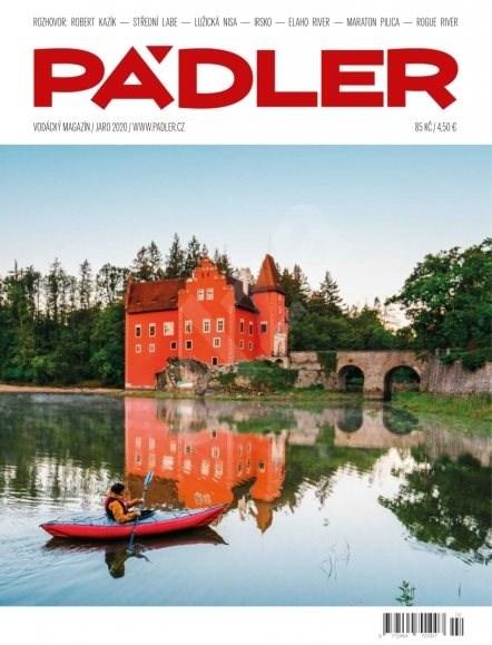 Pádler - 2/2020 - Elektronický časopis