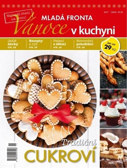 Vánoce v kuchyni - 01/2017 - Elektronický časopis