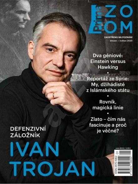 Prima ZOOM - 01/20 - Elektronický časopis