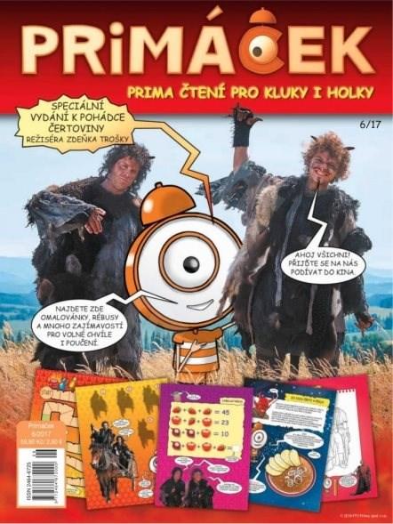 Primáček - 06/2017 - Elektronický časopis