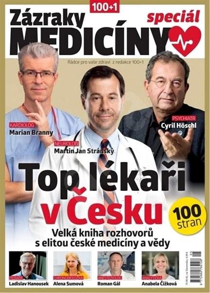 Zázraky medicíny SPECIÁL - léto 2020 - Elektronický časopis