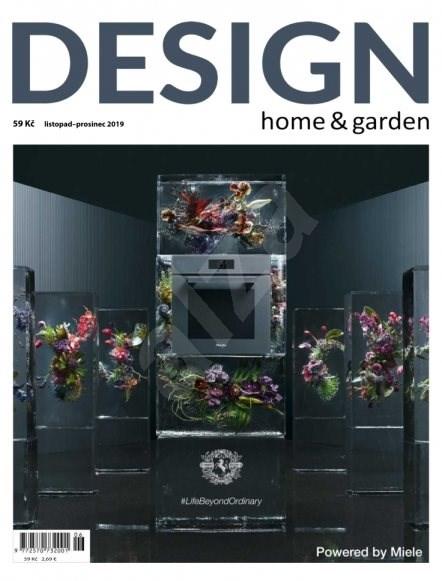 DESIGN home & garden - 11-12/2019 - Elektronický časopis