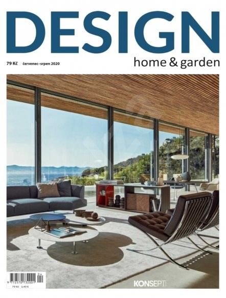 DESIGN home & garden - 7-8/2020 - Elektronický časopis