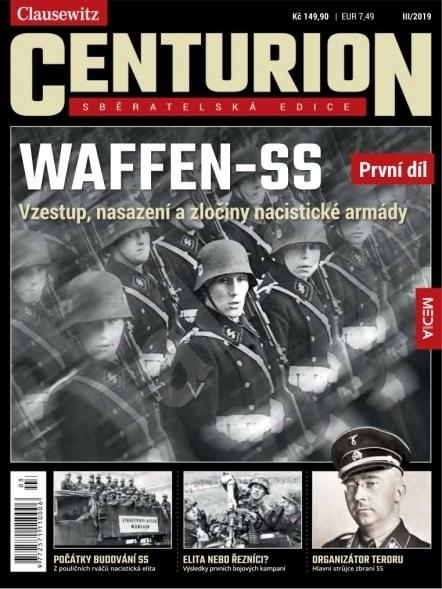 CENTURION sběratelská edice - III/19 - Elektronický časopis