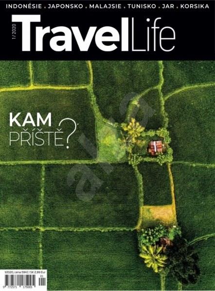 Travel Life - 1/2020 - Elektronický časopis