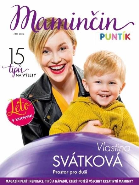 Maminčin Puntík - 2/2019 - Elektronický časopis