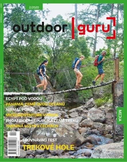 OUTDOOR guru - jaro 20 - Elektronický časopis