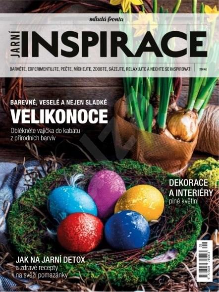 Inspirace - 1/2020 - Elektronický časopis