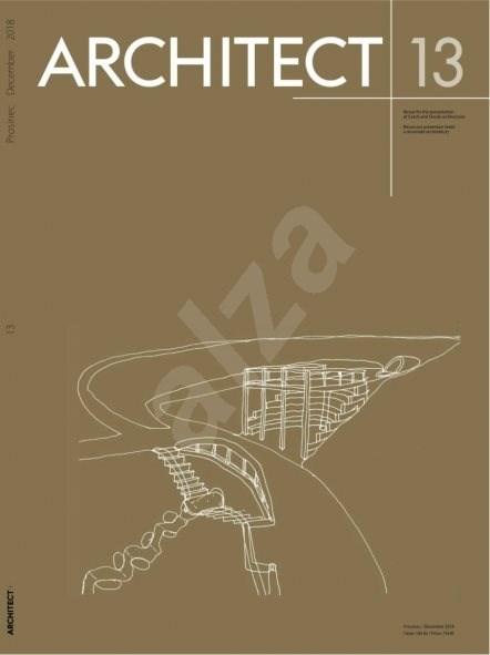 ARCHITECT+ - ARCHITECT+ 13 - Elektronický časopis