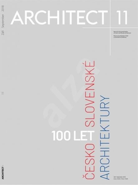 ARCHITECT+ - ARCHITECT+ 11 - Elektronický časopis