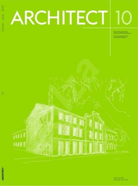 ARCHITECT+ - ARCHITECT+ 10 - Elektronický časopis