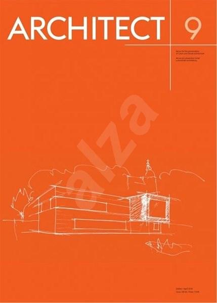 ARCHITECT+ - ARCHITECT+ 9 - Elektronický časopis