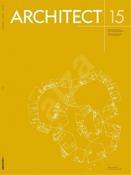 ARCHITECT+ - ARCHITECT+ 15 - Elektronický časopis