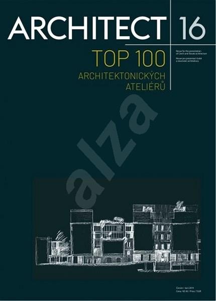 ARCHITECT+ - ARCHITECT+ 16 - Elektronický časopis