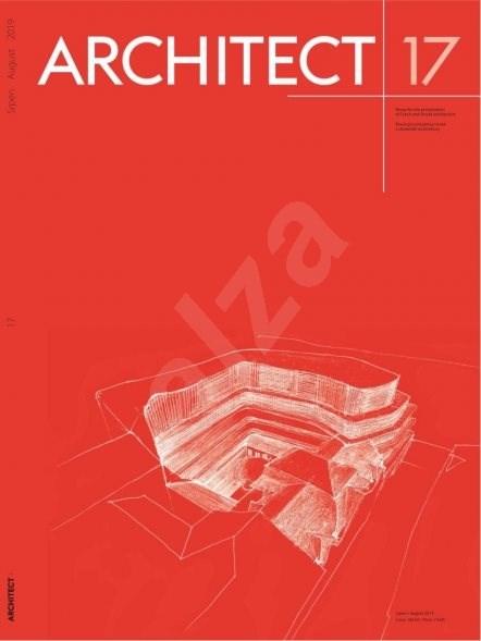 ARCHITECT+ - ARCHITECT+ 17 - Elektronický časopis