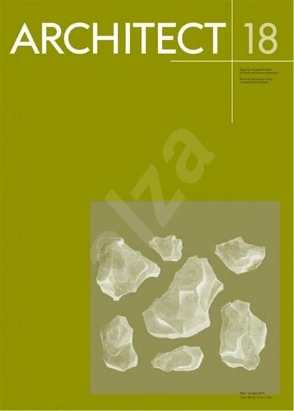 Architect+ - ARCHITECT+ 18 - Elektronický časopis