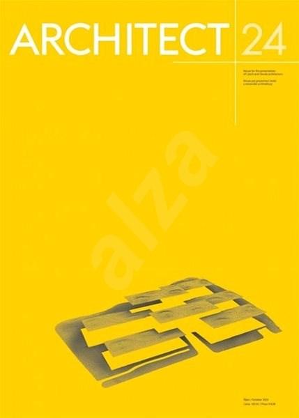 ARCHITECT+ - ARCHITECT+ 24 - Elektronický časopis