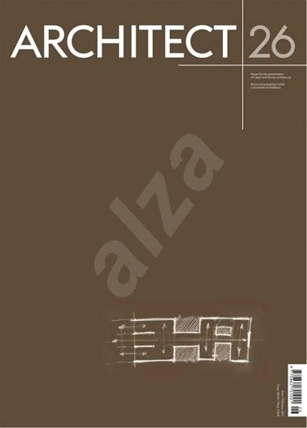 ARCHITECT+ - ARCHITECT+ 26 - Elektronický časopis