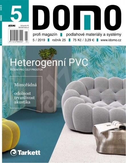 DOMO - 5/2019 - Elektronický časopis