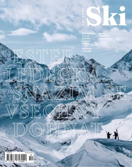 Premium Ski - 10/2019 - Elektronický časopis
