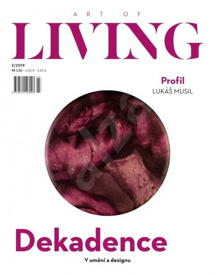 Art of Living - 2/2019 - Elektronický časopis