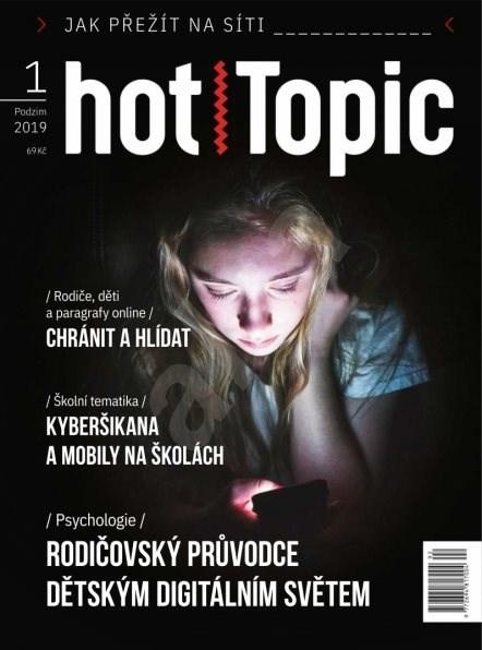 HotTopic - 1/2019 - Elektronický časopis