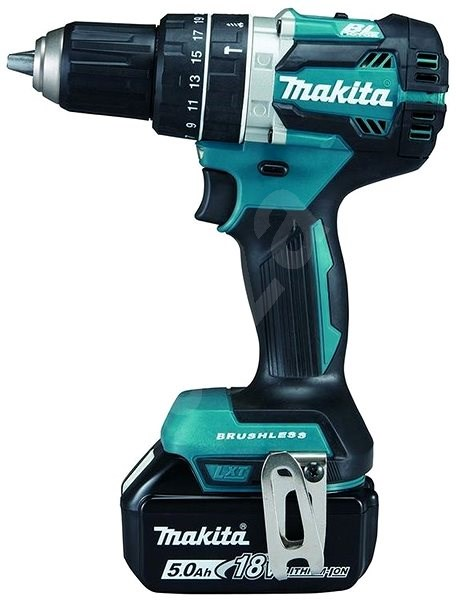 Makita DHP484RFJ - Cordless Drill