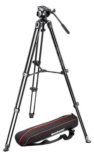 MANFROTTO MVK500AM - Stativ