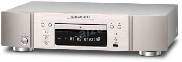 Marantz UD5007 stříbrný - Blu-Ray přehrávač