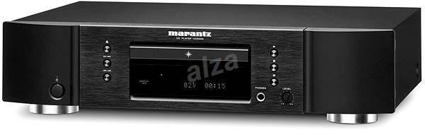 Marantz CD5005 černý - CD Přehrávač