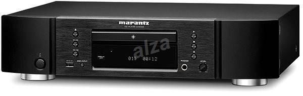 Marantz CD6005 černý - CD Přehrávač