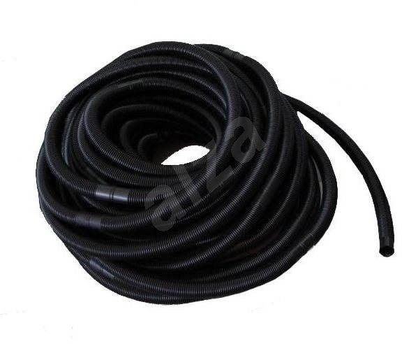 MARIMEX Hadice 5/4, délka 1,25 m, černá - Bazénová hadice