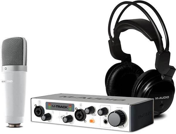 M-Audio Vocal Studio Pro II - Set