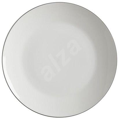 Maxwell & Williams Sada mělkých talířů 27,5cm 4ks WBA EDGE - Sada talířů