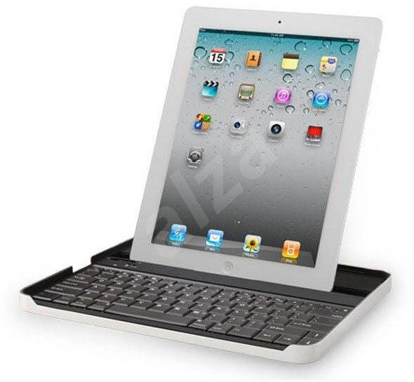 Logitech Keyboard Case CZ - Set