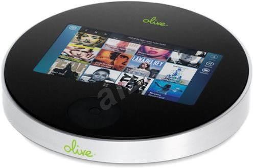 Olive ONE - Multimediální centrum